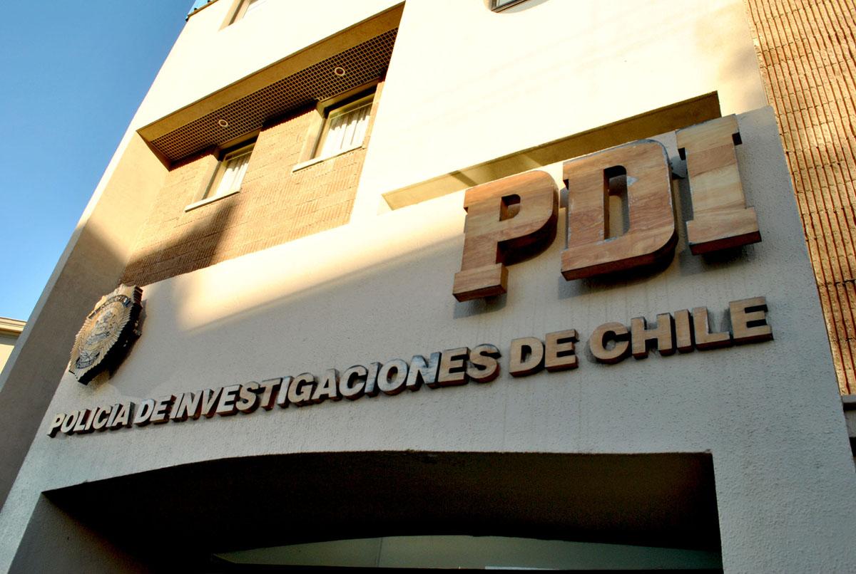 PDI Punta Arenas detiene a cinco padres por no pago de pensión de alimentos