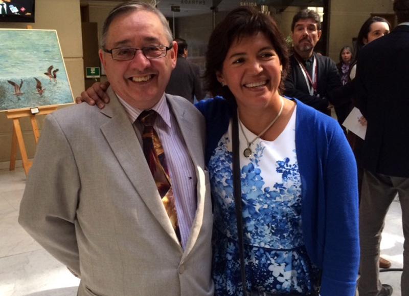 Diputado Juan Morano impulsa modificaciones a la ley del lobby excluyendo a dirigentes sociales