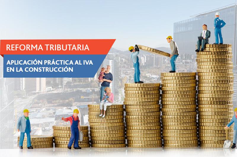 CChC Punta Arenas realizará seminario sobre IVA a la Construcción