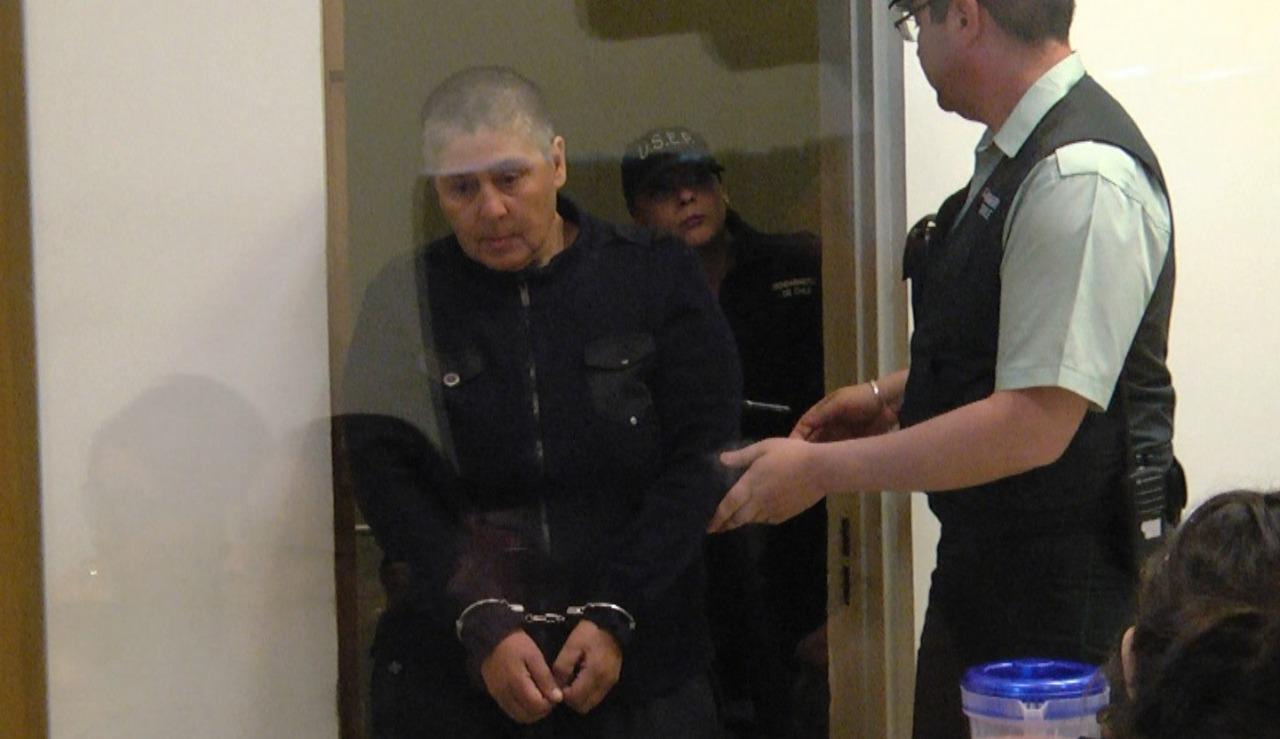 A la cárcel fue enviada una mujer por el delito de parricidio: el hecho ocurrió  en Agua Fresca