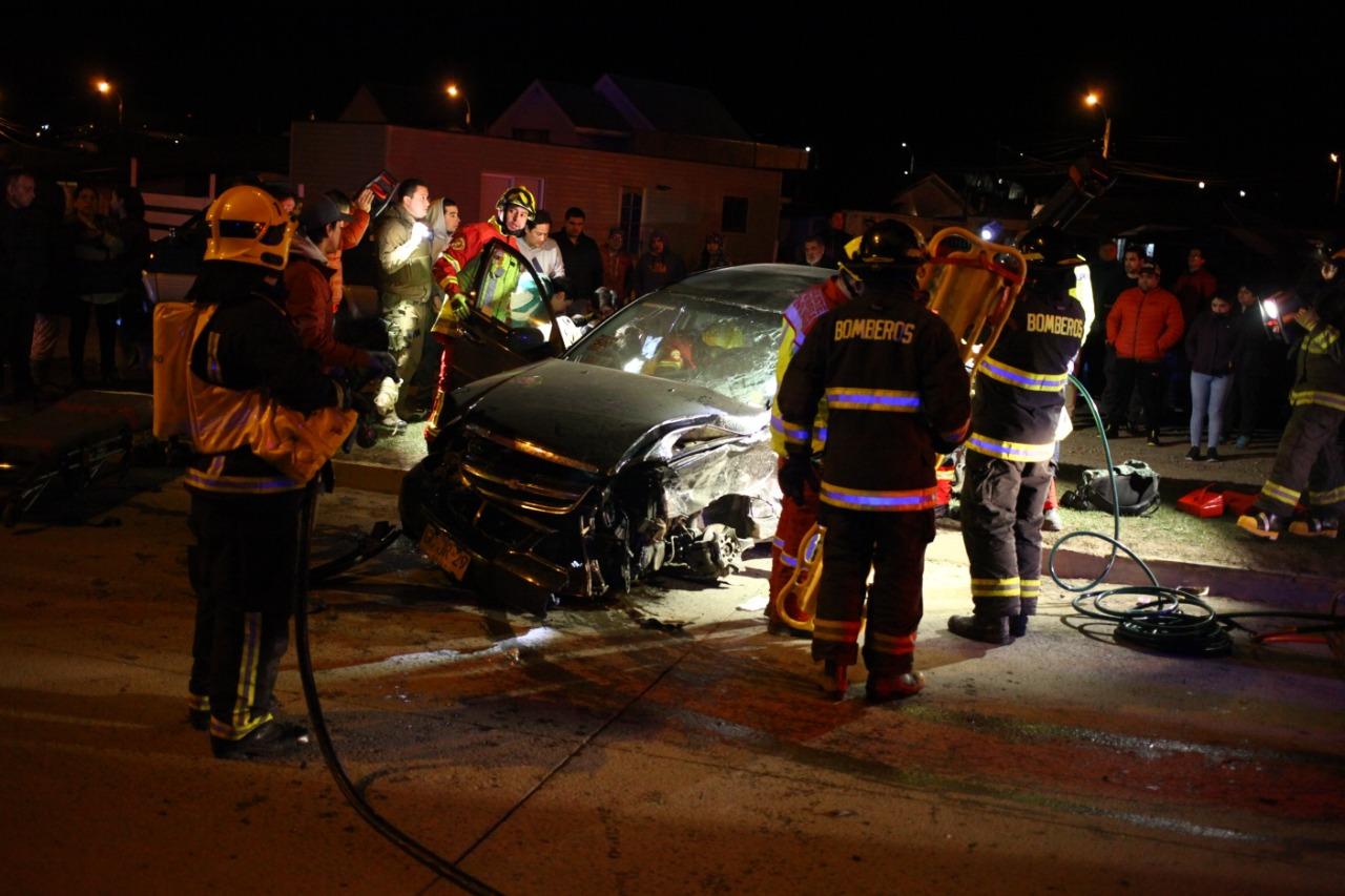 Condenan a chofer que en 2019 colisionó a otro vehículo y causó la muerte de un colectivero