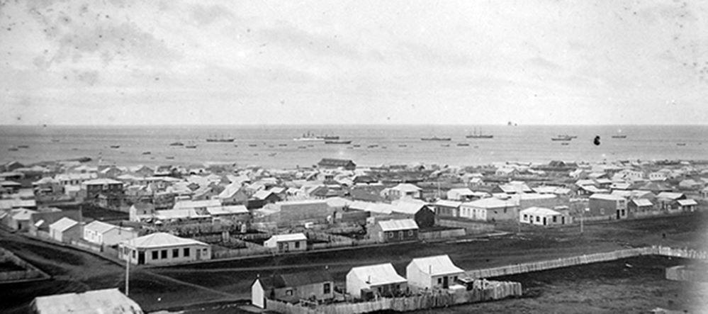 1897: el primer 1° de Mayo en el territorio de Magallanes