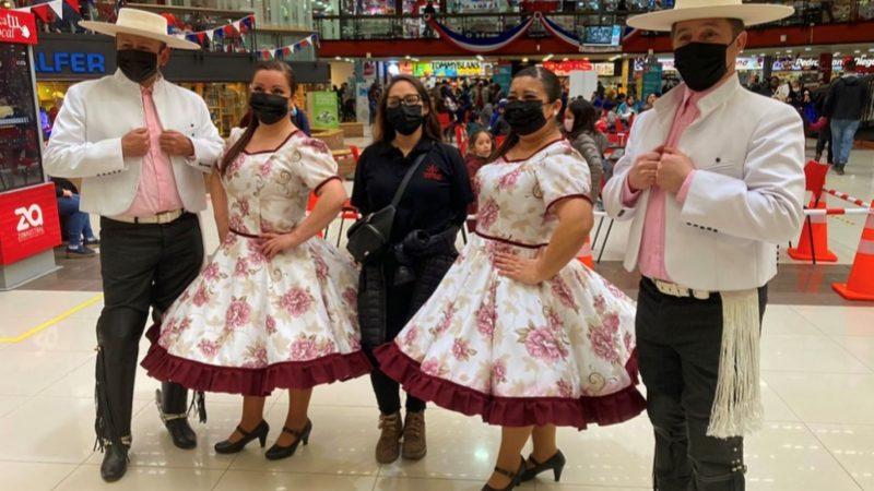 Las Fiestas Patrias se vivirán en Zona Franca de Punta Arenas, con juegos típicos, música y entretenimiento