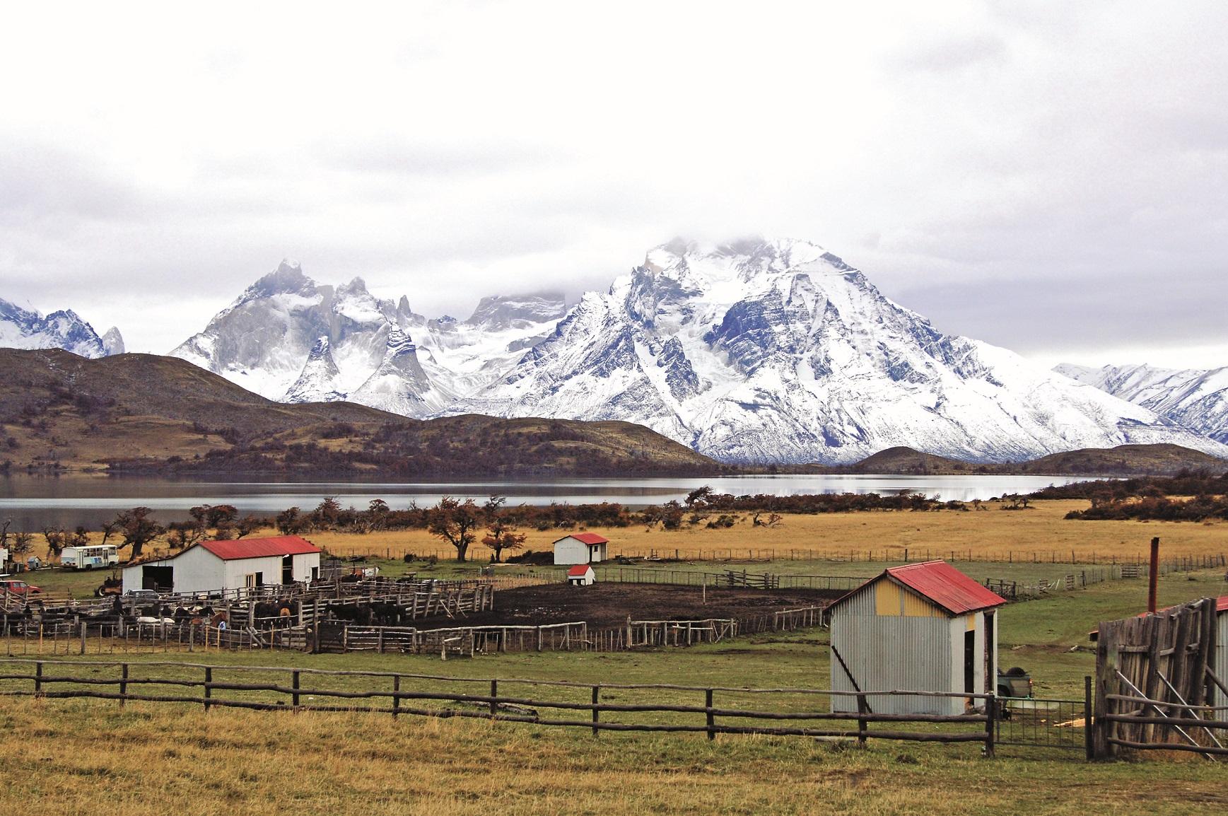 Primer encuentro de áreas protegidas y comunidades abordará los avances y desafíos en patagonia chilena