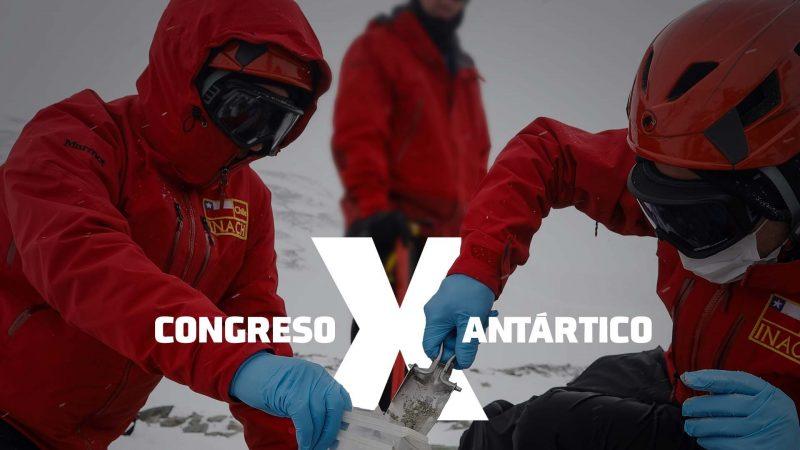 Con éxito finaliza masivo encuentro de investigaciones polares